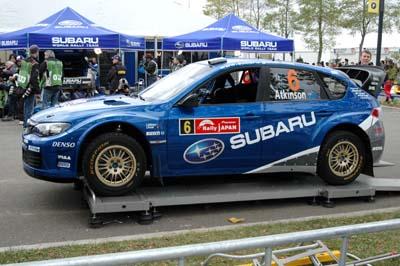 スバル WRC 撤退。_f0096216_14202021.jpg