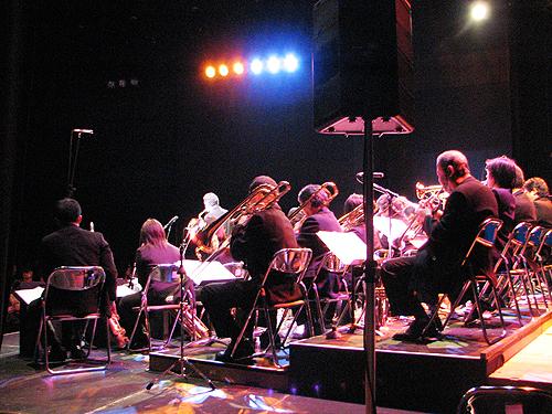 ビックバンドジャズ「晩秋の宴 ~エリック・マリエンサルを迎えて~」_e0118827_21271452.jpg