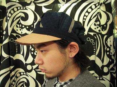 帽子いろいろ★_d0121303_13121930.jpg