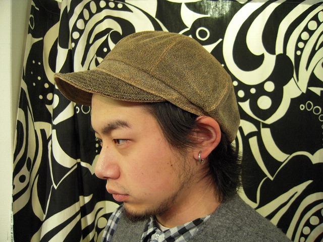 帽子いろいろ★_d0121303_13182161.jpg