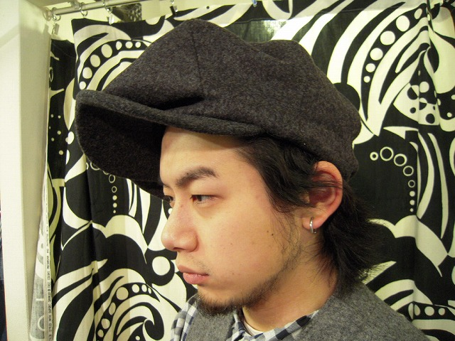 帽子いろいろ★_d0121303_13201229.jpg