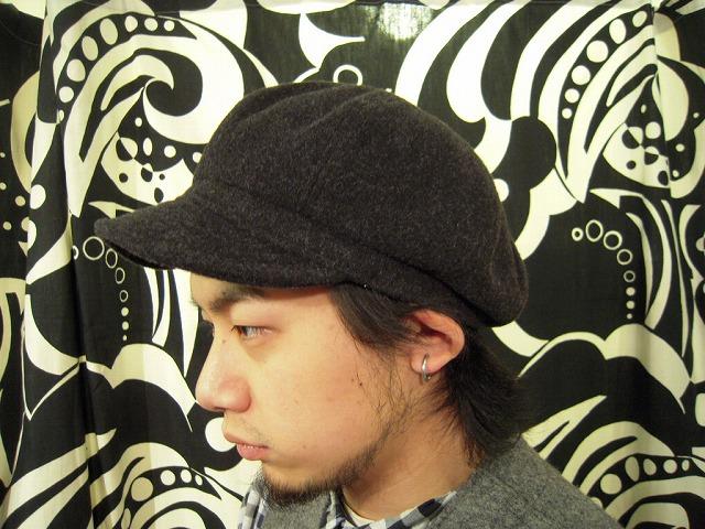 帽子いろいろ★_d0121303_1334524.jpg