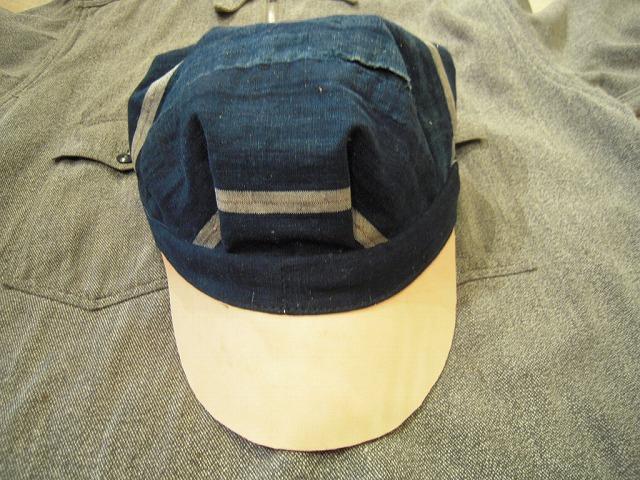 帽子いろいろ★_d0121303_1351464.jpg