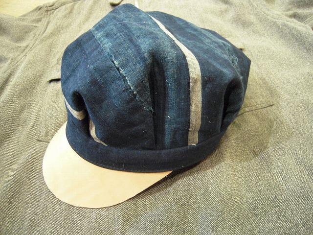 帽子いろいろ★_d0121303_135567.jpg
