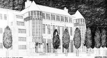 函館・旧亀井喜一郎邸(建築家・関根要太郎作品研究)その3_f0142606_12252865.jpg