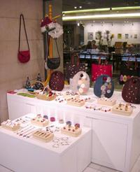 「Bunkamura冬のクラフトコレクション2008」_d0055515_045624.jpg