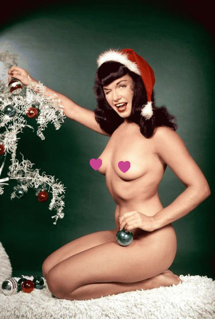 Good by Bettie Page_a0034031_1371822.jpg