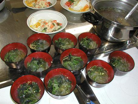 男の料理講座・照り焼きハンバーグ_c0180460_1114158.jpg
