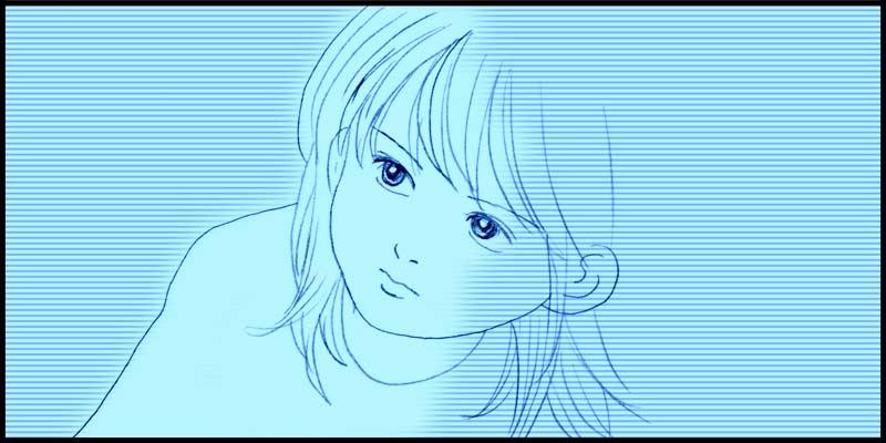 BOSCH漫画[エピソード2]〜改訂版シナリオ〜_f0119369_1355715.jpg