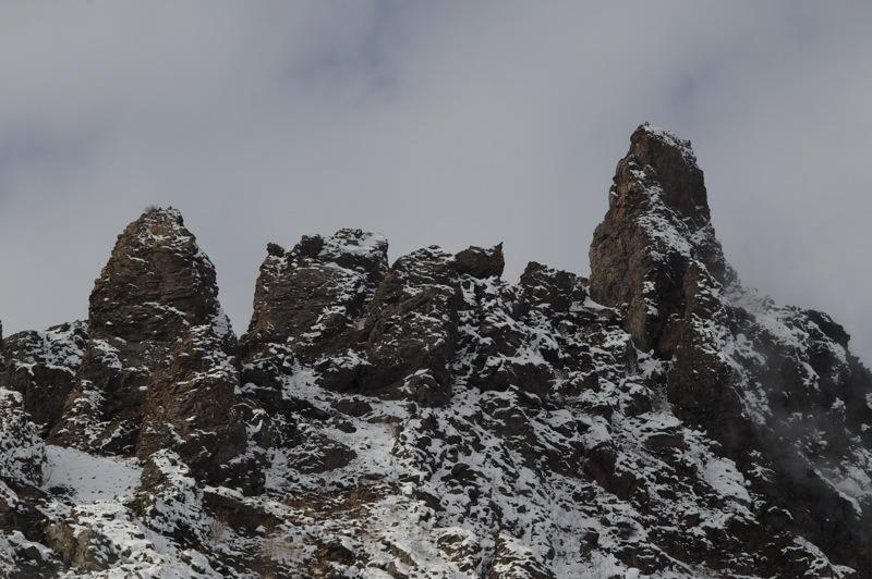 大有珠の溶岩ドームを見て、八ケ岳を想い出した!_f0042194_21431343.jpg