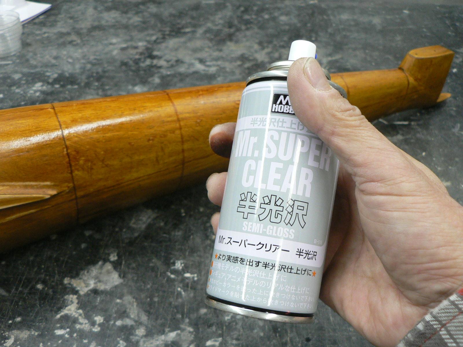 バルサ胴体の塗装  追加しました。_e0146402_2245036.jpg