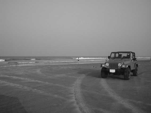 冬の海へ サーフィンへ_b0123820_1394833.jpg