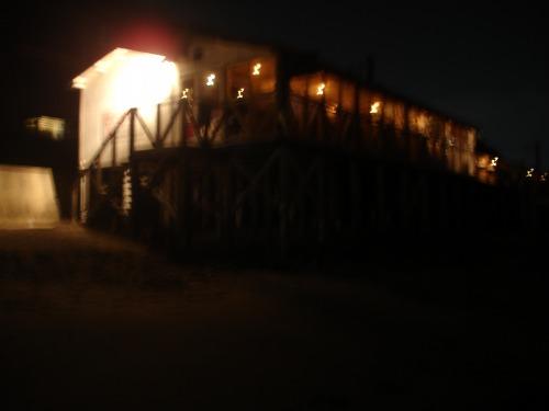 行ってきました。BuenaVista 二階堂和美Live_b0132530_144177.jpg