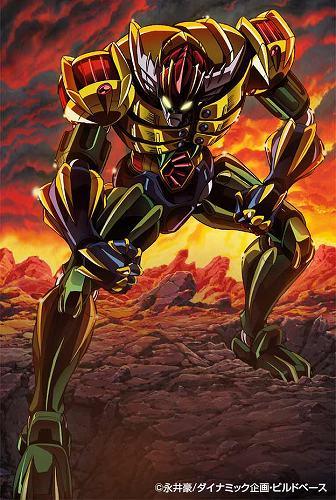 『鋼鉄神ジーグ』HDマスターを使用したBlu-ray Disc BOXで新登場!!_e0025035_14532157.jpg