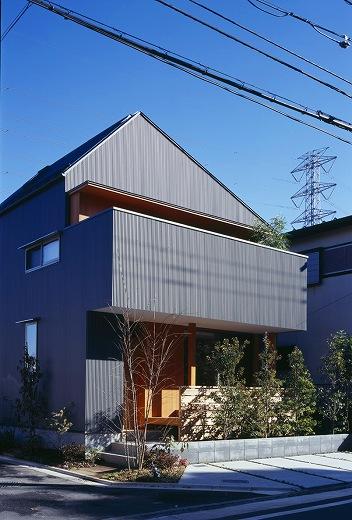 i-works小さな家のモデルハウス_b0015157_1236091.jpg
