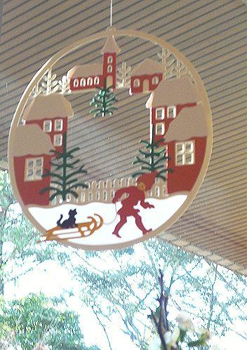 Royal Danish Embassyのクリスマス。.☆*:.。.☆*†_a0053662_8222356.jpg