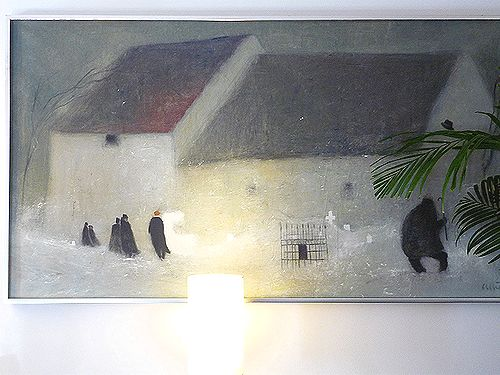 Royal Danish Embassyのクリスマス。.☆*:.。.☆*†_a0053662_8313510.jpg