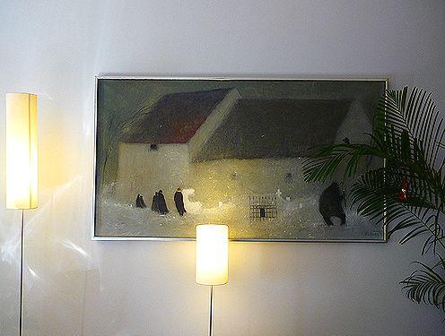 Royal Danish Embassyのクリスマス。.☆*:.。.☆*†_a0053662_8315334.jpg