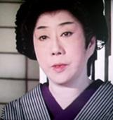 時代劇のきもの(4)『必殺仕事人Ⅳ』おりく(山田五十鈴)_f0134963_20553069.jpg