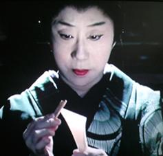 時代劇のきもの(4)『必殺仕事人Ⅳ』おりく(山田五十鈴)_f0134963_21153982.jpg