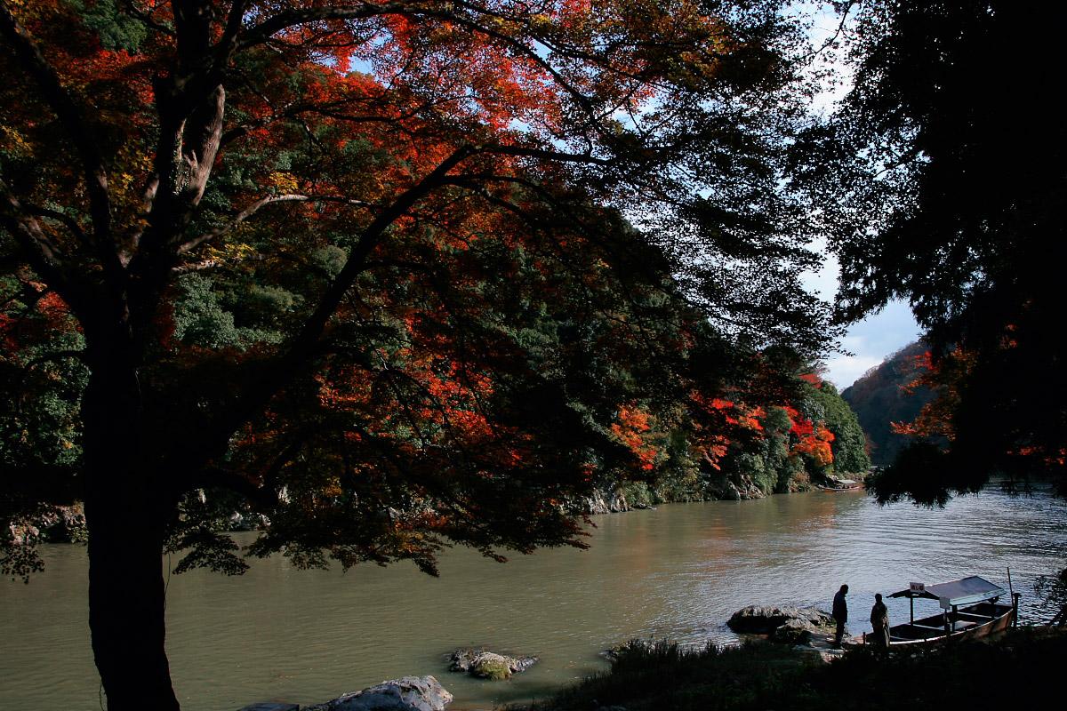 京都 嵐山 2_f0021869_21115922.jpg