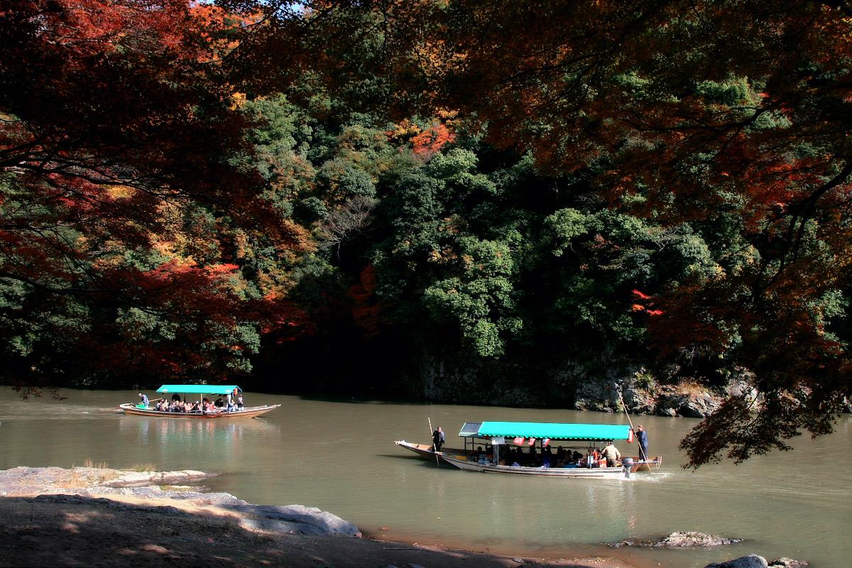 京都 嵐山 2_f0021869_2175032.jpg