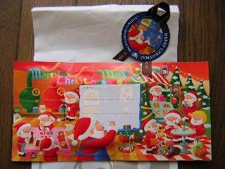 ・*:..。o○☆*゚¨゚゚・ChristmasプレゼントⅡ・*:..。o○☆*゚¨゚゚・_a0087512_14334977.jpg