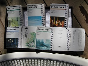 2008年11月 喜瀬別邸 屋内プール_a0055835_15481893.jpg