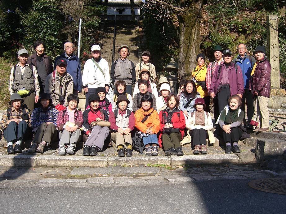 中山道歩く会_c0078659_13165978.jpg