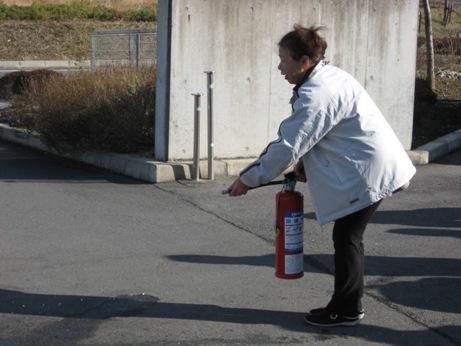 消防訓練とKES環境活動の報告_b0100062_11361277.jpg