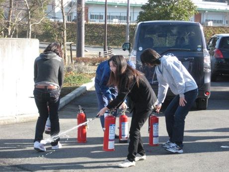 消防訓練とKES環境活動の報告_b0100062_11374895.jpg
