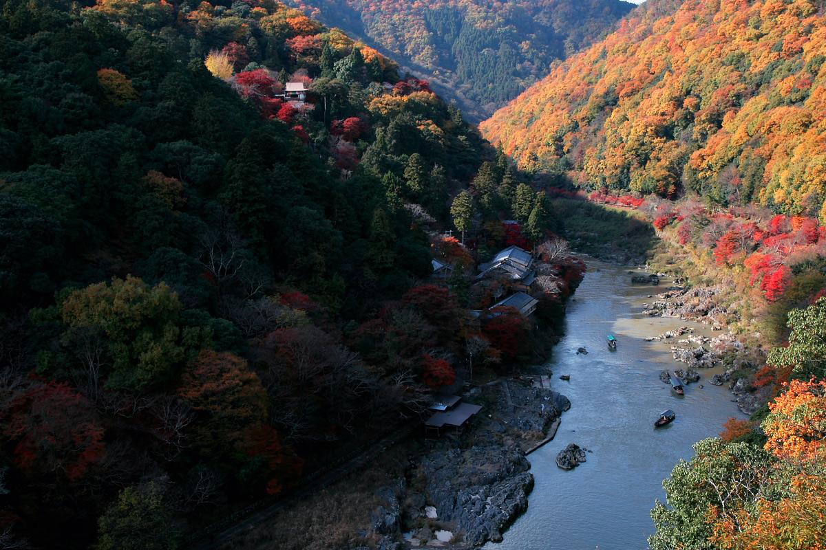 京都 嵐山 3_f0021869_21443675.jpg