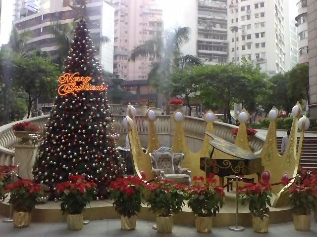 クリスマスイルミネーション 7_e0155771_1365974.jpg