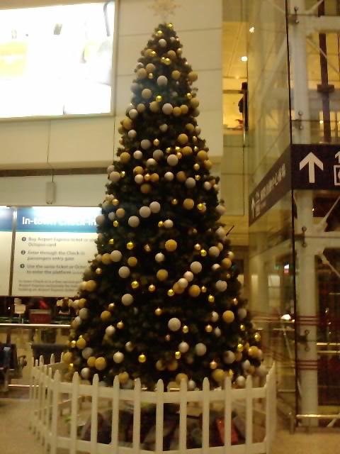 クリスマスイルミネーション 7_e0155771_1374271.jpg