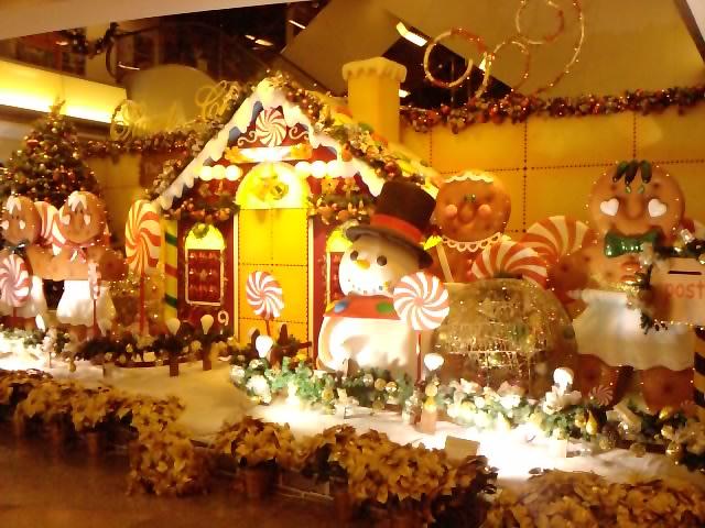 クリスマスイルミネーション 7_e0155771_1383797.jpg