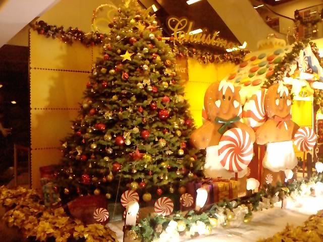クリスマスイルミネーション 7_e0155771_1395089.jpg