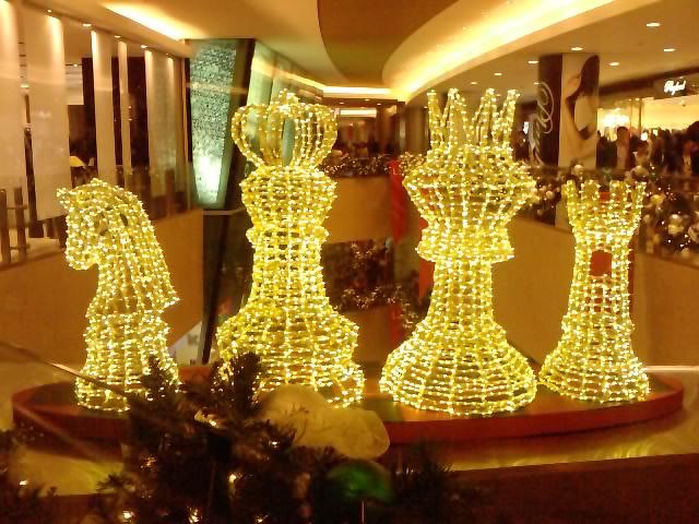 クリスマスイルミネーション 8_e0155771_21572479.jpg