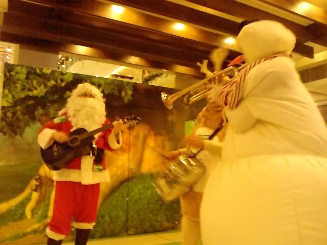 クリスマスイルミネーション 9_e0155771_2225291.jpg