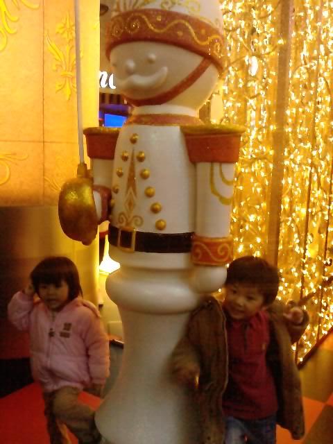 クリスマスイルミネーション 8_e0155771_2225918.jpg