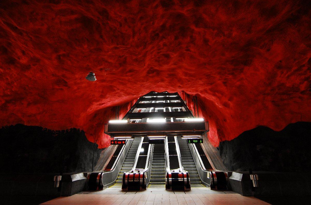 #08-76   北欧の旅 11   ~ Stockholm , Sweden vol.4_b0065572_7403220.jpg