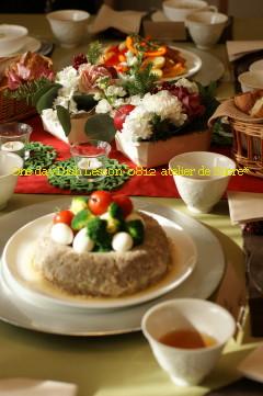 12月One day Lesson (Dish Class)はこちらです。_b0065587_21134199.jpg