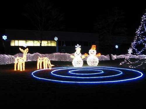 クリスマスイルミネーションのお勧めスポット_e0120896_1436124.jpg