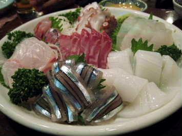 有楽町 薩摩料理 『あくね』_d0022799_813821.jpg