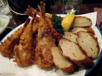 有楽町 薩摩料理 『あくね』_d0022799_817567.jpg