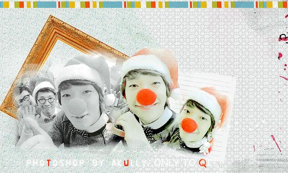 """Rainジンクス """"クリスマスの毎に彼女と別れ…"""" 今年は? _c0047605_23321945.jpg"""