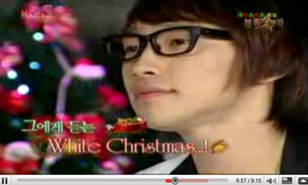 """Rainジンクス """"クリスマスの毎に彼女と別れ…"""" 今年は? _c0047605_23485775.jpg"""