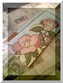 <スペインタイル>12月のレッスンでした(北堀江アートハウス)_f0149716_239978.jpg