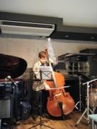 Live at Jazz工房Nishimura♪2008.12.20_c0139321_232051.jpg