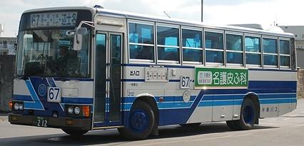 沖縄バスの三菱MK117(517) 6題_e0030537_148498.jpg