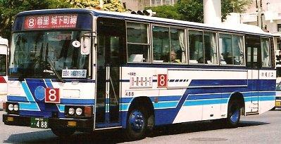 沖縄バスの三菱MK117(517) 6題_e0030537_1563574.jpg